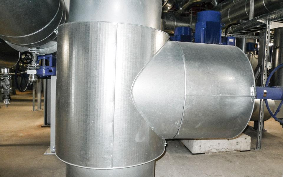 Schallschutz hergestellt von Iso Lindinger GmbH, Anthering, Salzburg