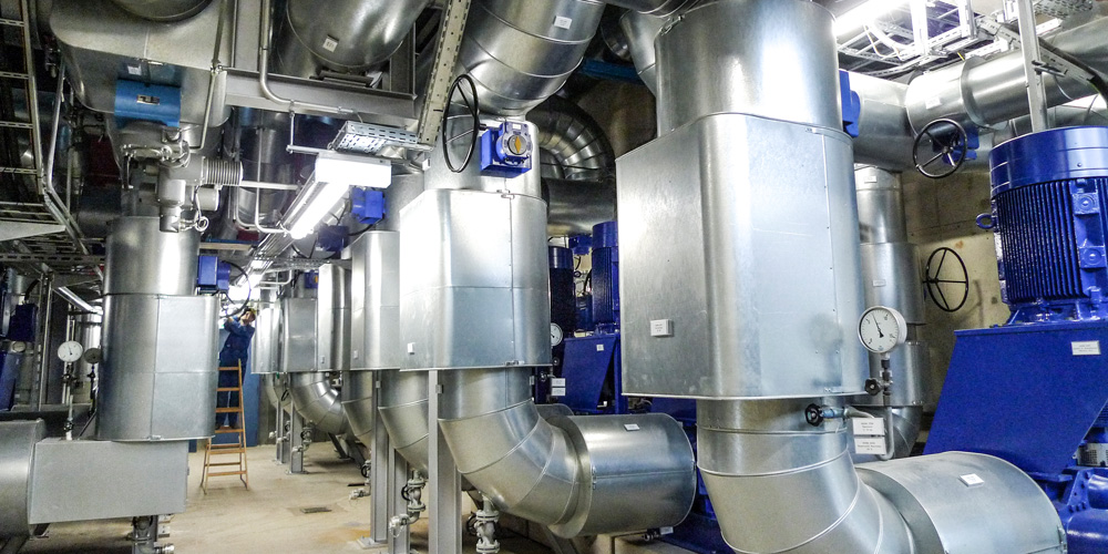 Wärmedämmung hergestellt von Iso Lindinger GmbH, Anthering, Salzburg