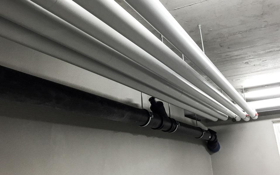Oberflächenschutz hergestellt von Iso Lindinger GmbH, Anthering